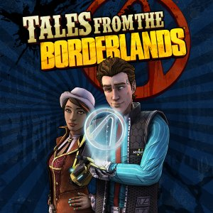 Tales from the Borderlands: A Telltale Game Series per Nintendo Switch