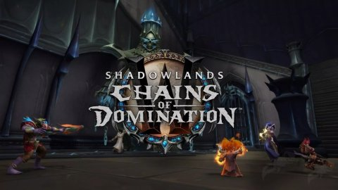 World of Warcraft: Shadowlands and Classic, all the news from BlizzConline