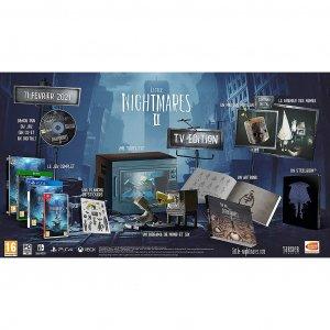 Little Nightmares II per PlayStation 4