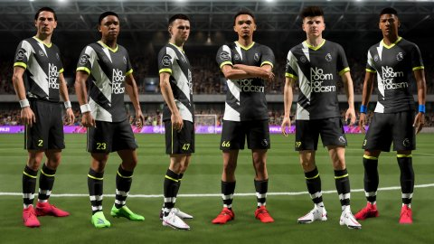 FIFA 21: EA says new FUT preview packs have been very well received