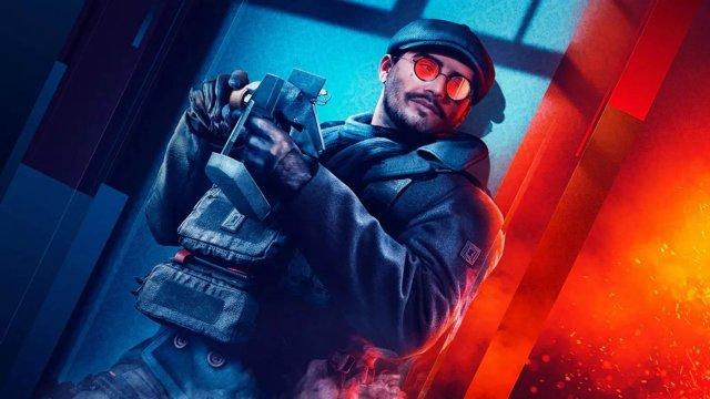 Tom Clancy's Rainbow Six: Siege - Operazione Crimson Heist