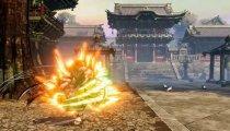 Samurai Shodown - Il trailer di Cham Cham