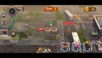 Survival Z - Trailer del gameplay