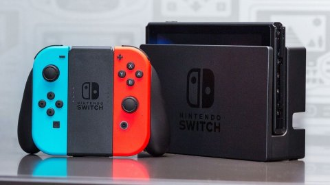 Four years of Switch