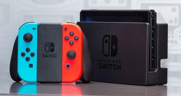 """Nintendo Switch: """"nuovi giochi e n …"""