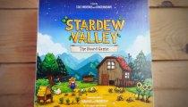 Stardew Valley: The Board Game - Trailer d'annuncio ufficiale