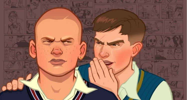 Bully 2: motore grafico di Red Dead Rede …