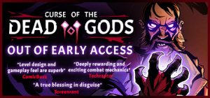 Curse of the Dead Gods per PC Windows