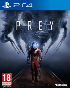 Prey per PlayStation 4