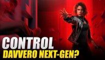 Control: Ultimate Edition - Video Recensione