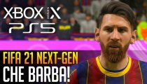 Fifa 21 Next-Gen - Video Recensione