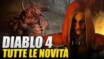 Diablo 4 - Video Anteprima