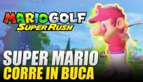 Mario Golf: Super Rush - Video Anteprima
