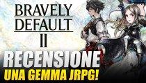Bravely Default 2 - Video Recensione