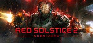 Red Solstice 2: Survivors per PC Windows