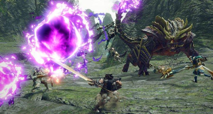 Monster Hunter Rise 2.0: tutto quello ch …