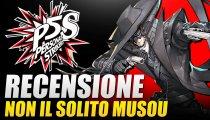 Persona 5 Strikers - Video Recensione