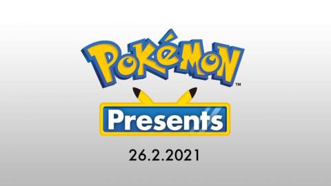 Pokémon Presents: new announcements tomorrow, February 26; the details