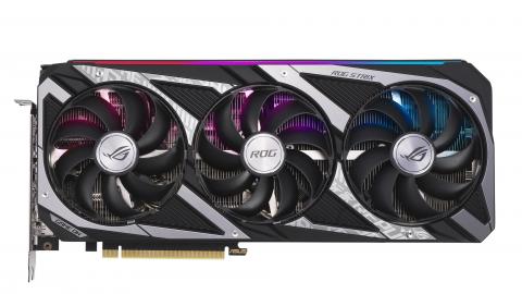GeForce RTX 3060 12 GB: ASUS announces ROG Strix, TUF Gaming and ASUS Dual