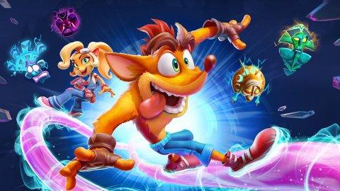 Crash Bandicoot 4: It's About Time, Activision denies team layoffs