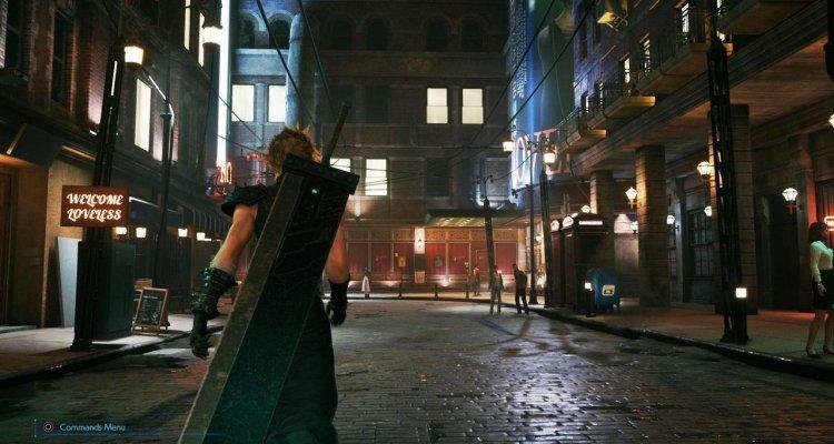 Final Fantasy 7 Remake Parte 2 userà pi …