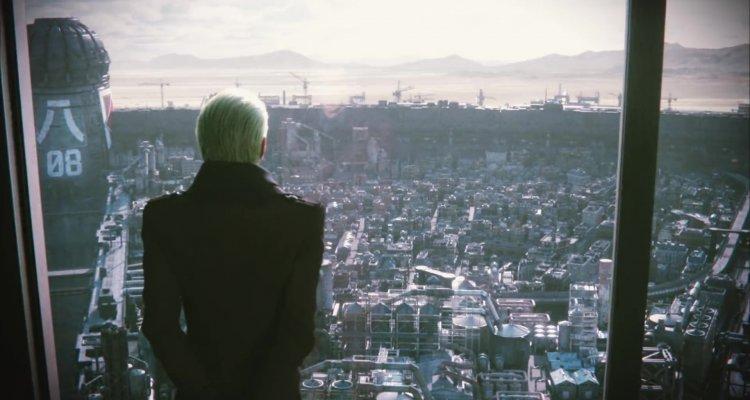 Final Fantasy VII: The First Soldier: la …