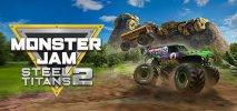 Monster Jam Steel Titans 2 per PC Windows