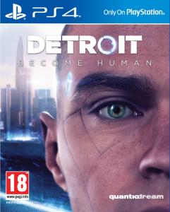 Detroit: Become Human per PlayStation 4