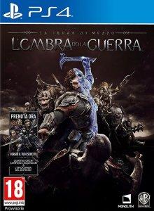 La Terra di Mezzo: L'Ombra della Guerra per PlayStation 4