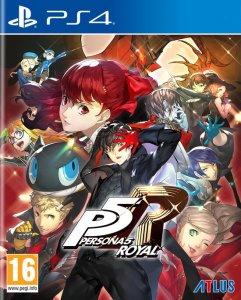 Persona 5 Royal per PlayStation 4