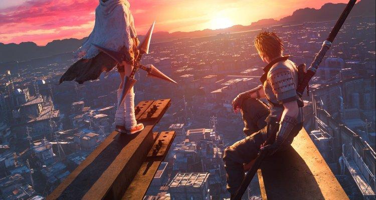 Final Fantasy VII Remake Orchestra, trai …