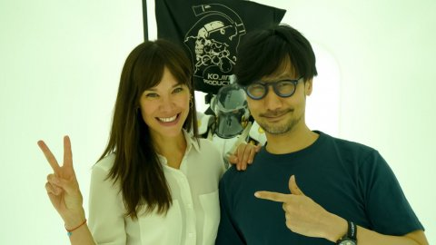 Did Hideo Kojima have a Stadia horror in development? Google denies it