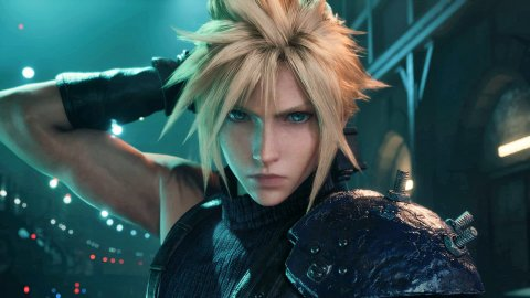 PlayStation Plus, March 2021: Final Fantasy 7 Remake, Maquette, Remnant and Farpoint