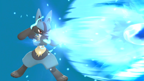 Pokémon Shining Diamond and Spending Pearl: many new images for the fourth generation remakes