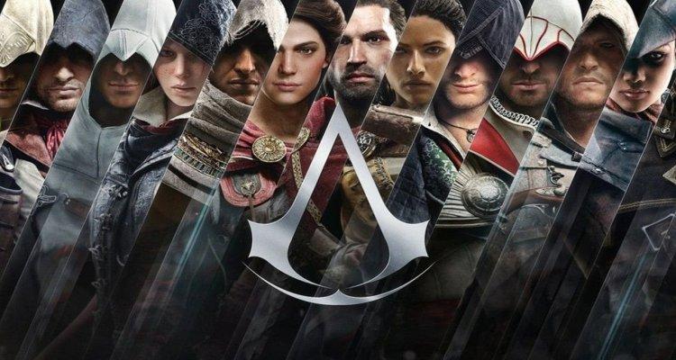 Assassin's Creed, nuovo episodio a …