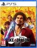 Yakuza: Like a Dragon per PlayStation 5