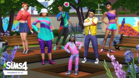The Sims 4, arrivano i Kits: tre pacchetti per personalizzare l'esperienza