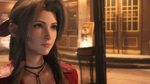 Final Fantasy 7 Remake Intergrade: a video for the news of the PS5 version