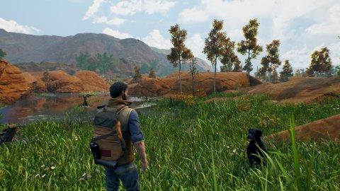 Open Country: trailer del gameplay e data di uscita su PC, PS4 e Xbox One