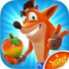 Crash Bandicoot: On the Run! per Android