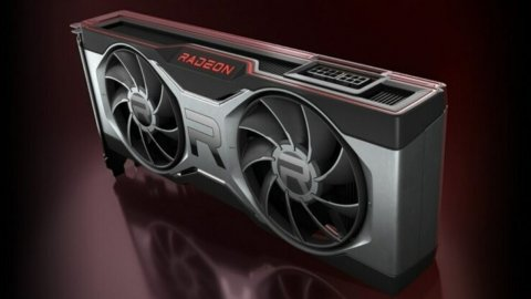 Radeon RX 6700 XT: What we know about the new AMD card