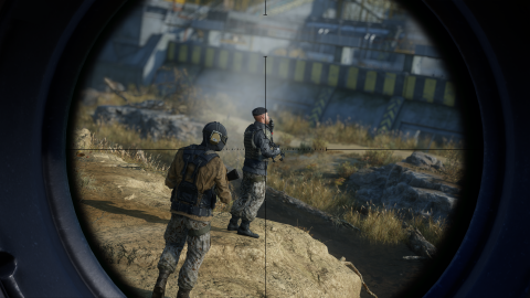 Sniper: Ghost Warrior Contracts 2: trailer e data di uscita per PS5, Xbox Series X|S, PS4, One e PC
