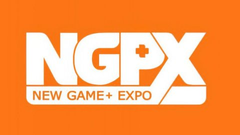 New Game + Expo, follow today's NGXP Showcase live with us on Twitch!