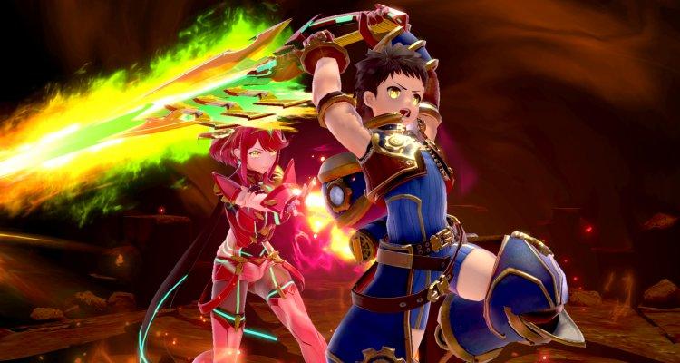 Super Smash Bros: non è colpa di Sakura …