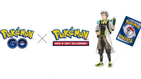 Pokémon GO, prof. Willow will become a Pokémon TCG card in the new collaboration