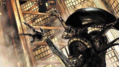 Alien: the best games ever