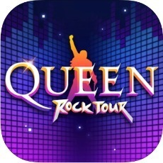 Queen: Rock Tour per iPad
