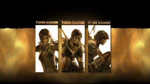 Tomb Raider: Definitive Survivor Trilogy: leaked collection, release date near