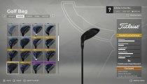 PGA Tour 2K21 - Trailer del Clubhouse Pass Season 2