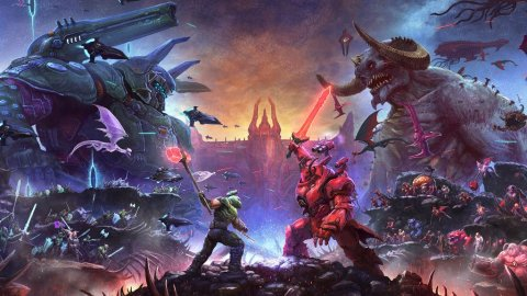 DOOM Eternal: The Ancient Gods Part 2, release date and details from a leak